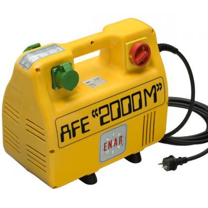 Convertidor ENAR AFE 2000M tipo maleta
