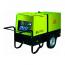 Grupo electrógeno Diesel Pramac P11000