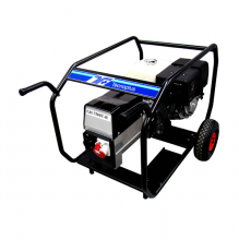 Grupo Electrógeno Gasolina Tecnoplus GH-7500R