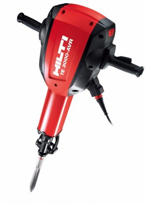 MARTILLO DEMOLEDOR HILTI TE 3000