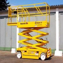 plataforma elevadora tijera Compact 8